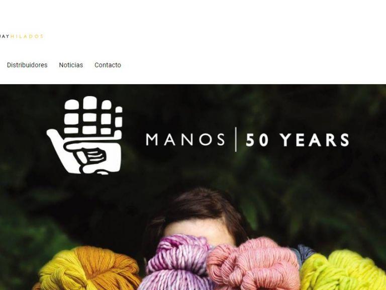 Hilados Manos del Uruguay - Manos del Uruguay Hilados
